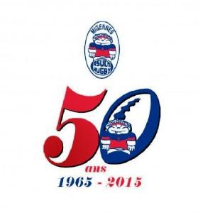 50 ans club !