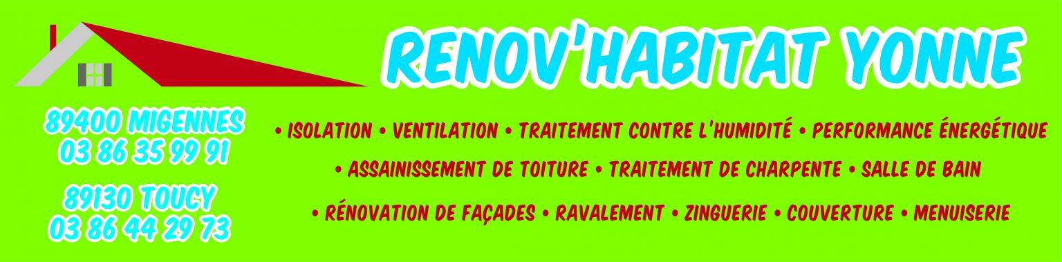 Renov Habitat Yonne